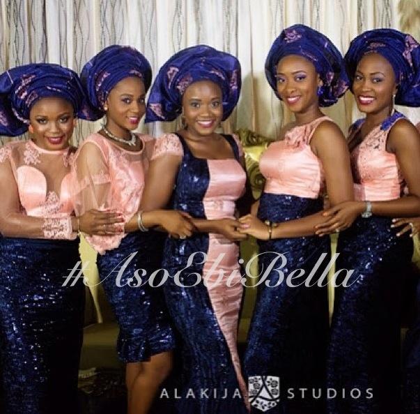 aso ebi nigerian traditional wedding sequins