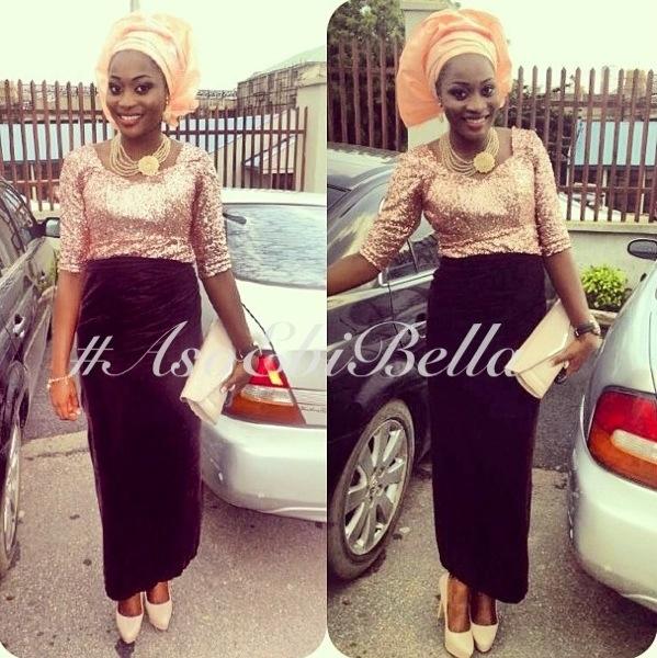 aso ebi nigerian traditional wedding sequin velvet