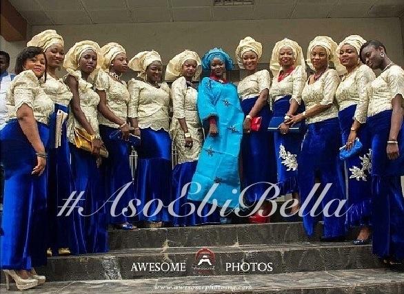aso ebi nigerian traditional wedding velvet gele ichafu