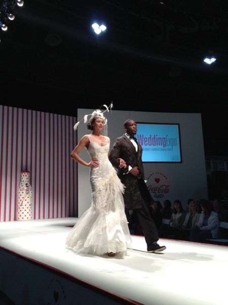 Gerald C Wedding Dresses : Bn travel bellanaijaweddings in south africa wedding expo