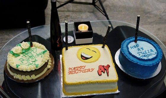 AY Makun's Surprise Birthday Party - August 2013 - BellaNaija 024