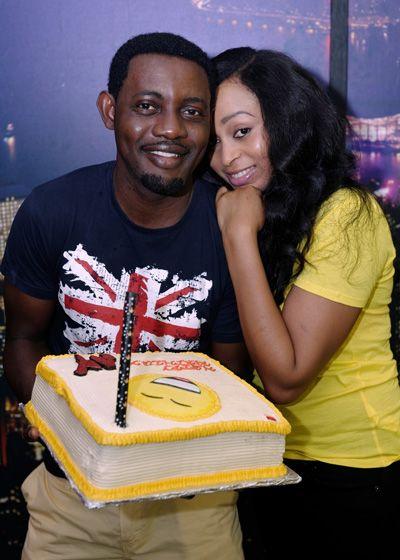 AY Makun's Surprise Birthday Party - August 2013 - BellaNaija 032