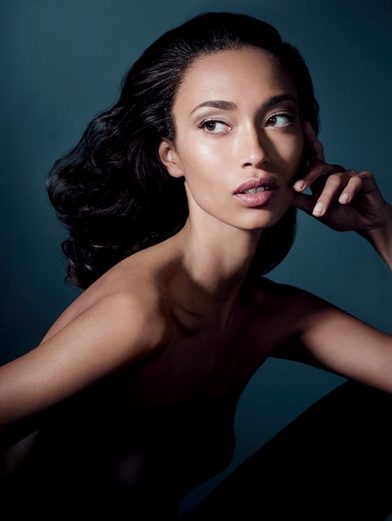 Anais Mali - BellaNaija - August2013