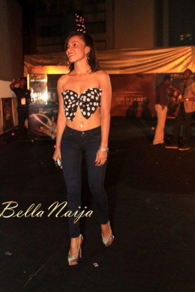 Andrea Manuela Giaccaglia - August 2013 - BellaNaija 021