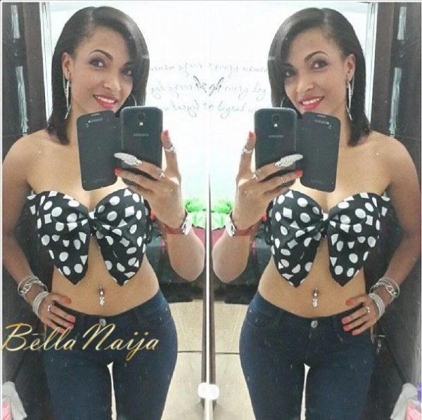 Andrea Manuela Giaccaglia - August 2013 - BellaNaija 023