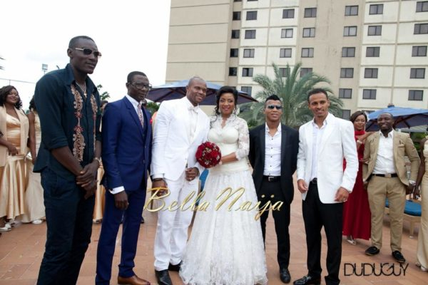 Austin_Ejide_Chitto_Wedding_Super_Eagles_Goalkeeper_95