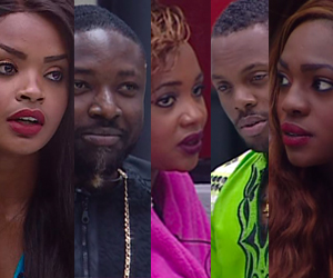 BBA The Chase Finalists - August 2013 - BellaNaija