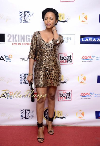 BN Exclusive - 2 Kings Live in Concert with Femi Kuti and 2Face Idibia - August 2013 - BellaNaija079