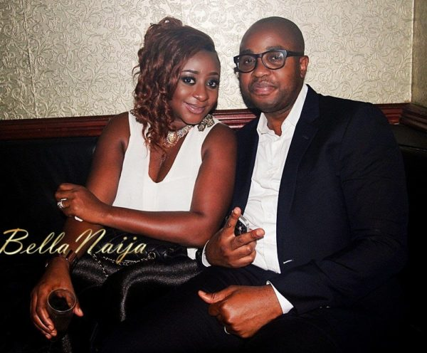 BN Exclusive - Ini Edo hosted in London - August 2013 - BellaNaija 026