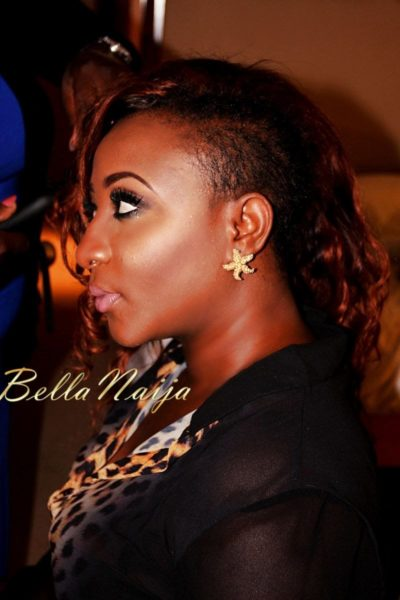 BN Exclusive - Ini Edo hosted in London - August 2013 - BellaNaija 044