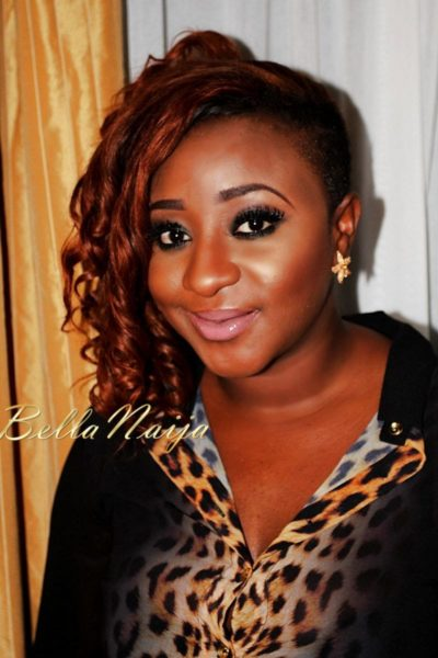 BN Exclusive - Ini Edo hosted in London - August 2013 - BellaNaija 047