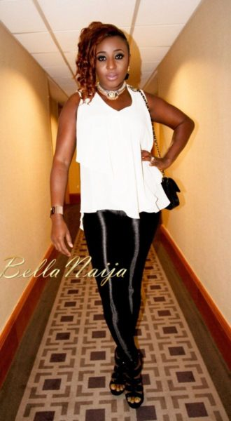 BN Exclusive - Ini Edo hosted in London - August 2013 - BellaNaija 050