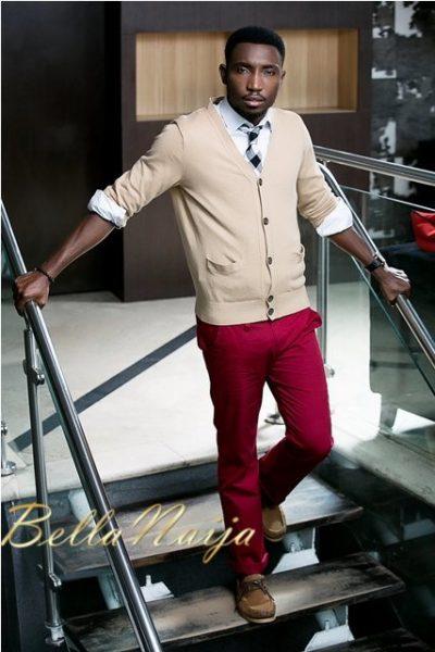 BN Exclusive - Timi Dakolo New Promo Photos - August 2013 - BellaNaija03