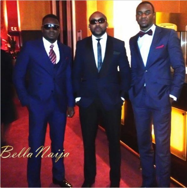 Dr. Sid & Banky W