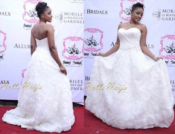 BN Weddings Exclusive - Celebrities in Imani Swank at Tableau Vivant - August  2013 - BellaNaija002