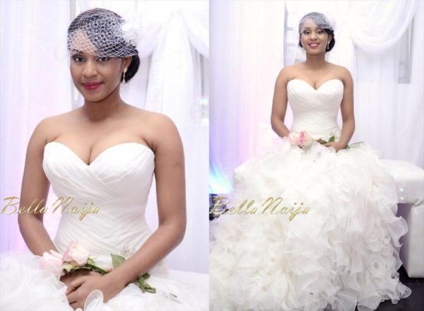 BN Weddings Exclusive - Celebrities in Imani Swank at Tableau Vivant - August 2013 - BellaNaija004