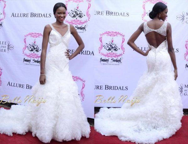 BN Weddings Exclusive - Celebrities in Imani Swank at Tableau Vivant - August 2013 - BellaNaija006