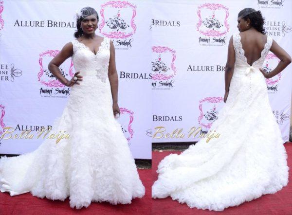 BN Weddings Exclusive - Celebrities in Imani Swank at Tableau Vivant - August 2013 - BellaNaija011