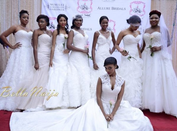 BN Weddings Exclusive - Celebrities in Imani Swank at Tableau Vivant - August  2013 - BellaNaija019