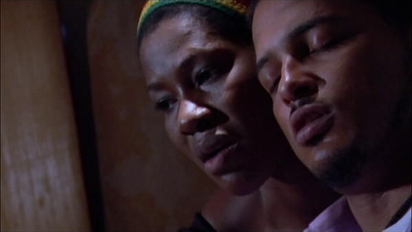This just looks wrong... but ho can remember this Nollywood blockbuster?