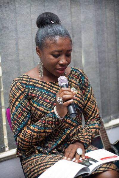 Taiwo Olushoga, Creative Director of Teeshogs Clothier