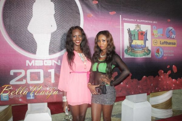 BellaNaija presents 2013 MB</strong><strong>GN Finale - August 2013 - BellaNaija 050