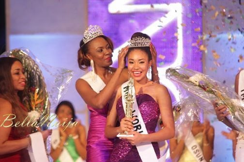 BellaNaija presents 2013 MBGN Finale - August 2013 - BellaNaija 060