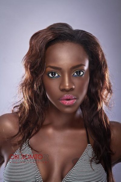 Beverly Osu - August 2013 - BellaNaija