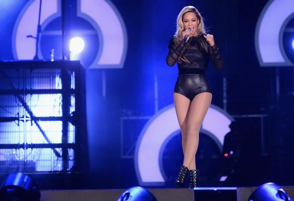 Beyonce - August 2013 - BellaNaija