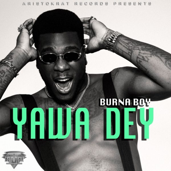 Burna Boy (2)