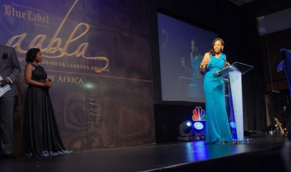 CNBC Africa All Africa Business Leaders Awards West Africa - August 2013 - BellaNaija004