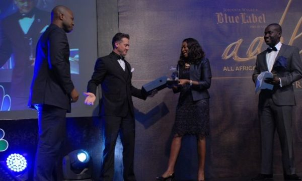 CNBC Africa All Africa Business Leaders Awards West Africa - August 2013 - BellaNaija005