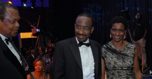 CNBC Africa All Africa Business Leaders Awards West Africa - August 2013 - BellaNaija013
