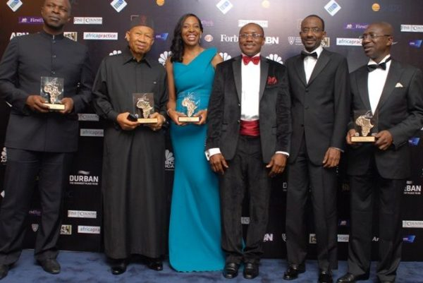 CNBC Africa All Africa Business Leaders Awards West Africa - August 2013 - BellaNaija019