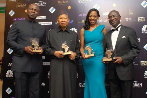 CNBC Africa All Africa Business Leaders Awards West Africa - August 2013 - BellaNaija020