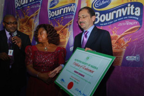 Cadbury Nigeria - BellaNaija - July2013005