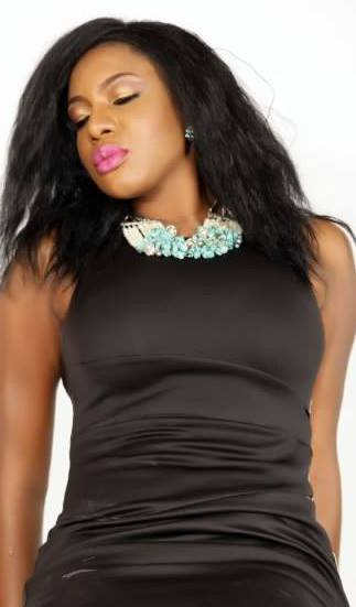 Chika Ike - August 2013 - BellaNaija