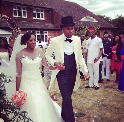 Chima & Adanna Wedding