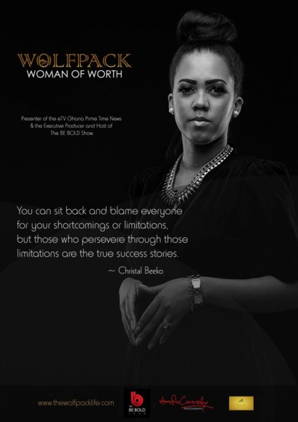 Christie Brown Joins Wolfpack Women of Worth - BellaNaija - August 2013002