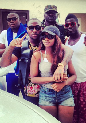 Davido - August 2013 - BellaNaija (1)