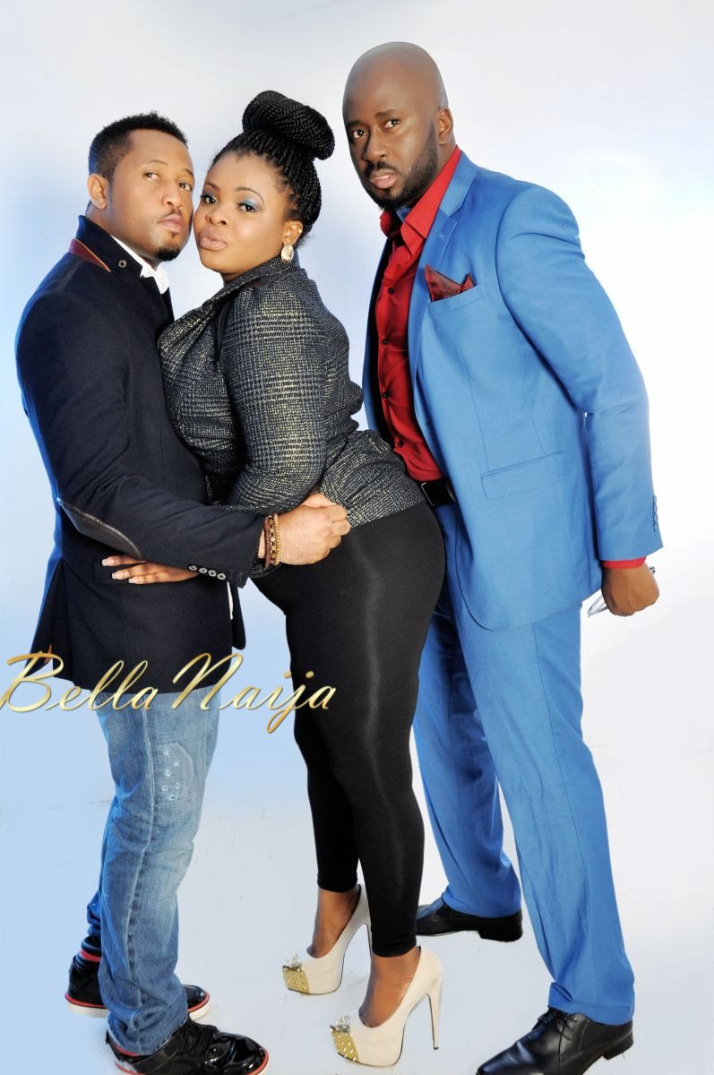 dayo amusa unforgivable