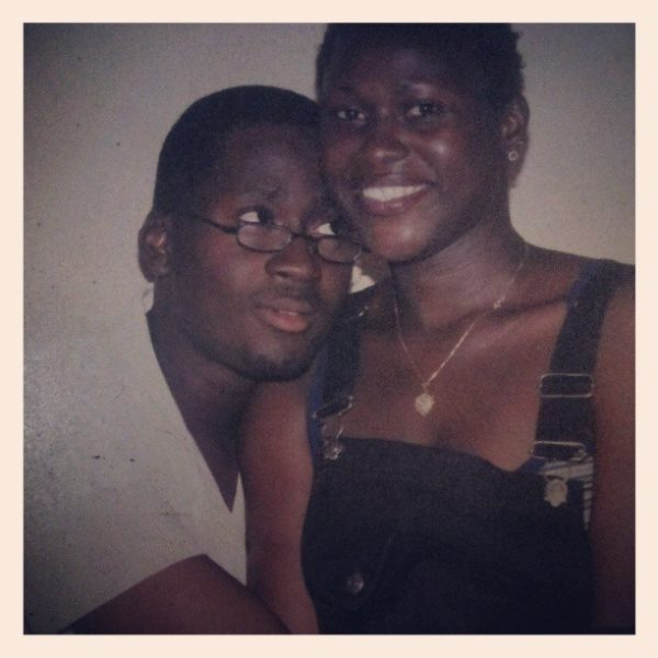 Desmond Elliot Uche Jombo - August 2013 - BellaNaija (3)