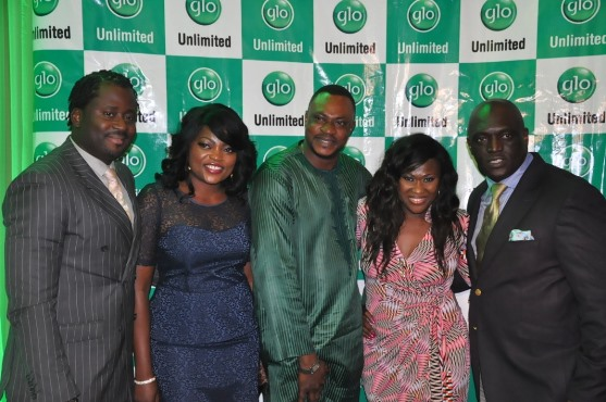 Desmond Elliot Uche Jombo - August 2013 - BellaNaija (4)