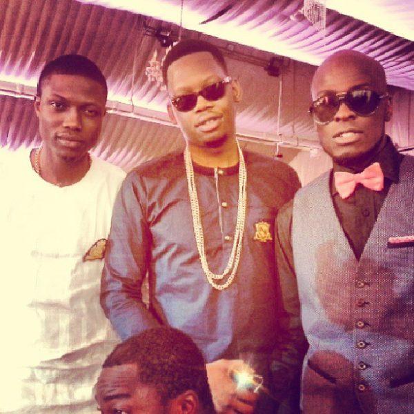 Vector, Ajebutter22 & Ikechukwu