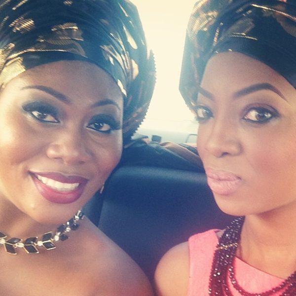 Gbemi Olateru-Olagbegi & Kunbi Oyelese