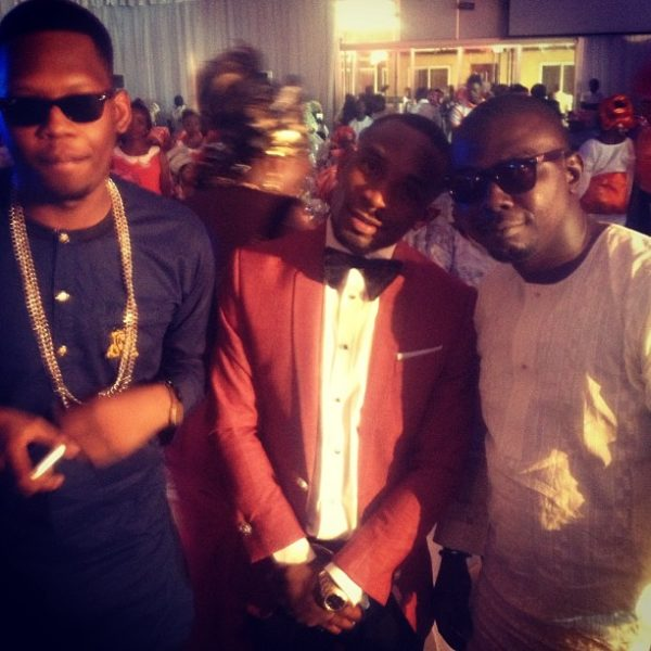 Ajebutter22, Kay Switch & Dr. Timi