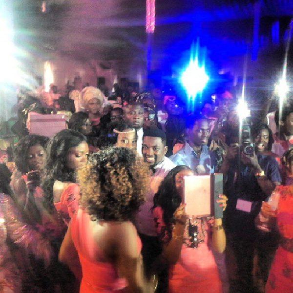 Dotun Cool FM Taiwo Oyebanjo Wedding - July 2013 - BellaNaija (6)