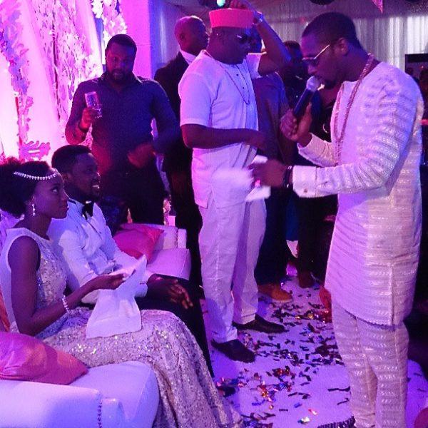Dotun Cool FM Taiwo Oyebanjo Wedding - July 2013 - BellaNaija (7)