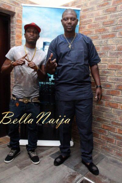 Dotun Kayode's Stag Night at Bachelors Nite - August 2013 - BellaNaija 026