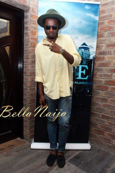 Dotun Kayode's Stag Night at Bachelors Nite - August 2013 - BellaNaija 030